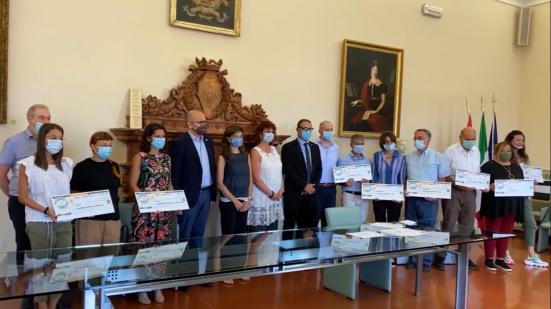 """Featured image for """"La Fondazione di Comunità Fano Flaminia Cesano sostiene l'assistenza domiciliare ANT"""""""
