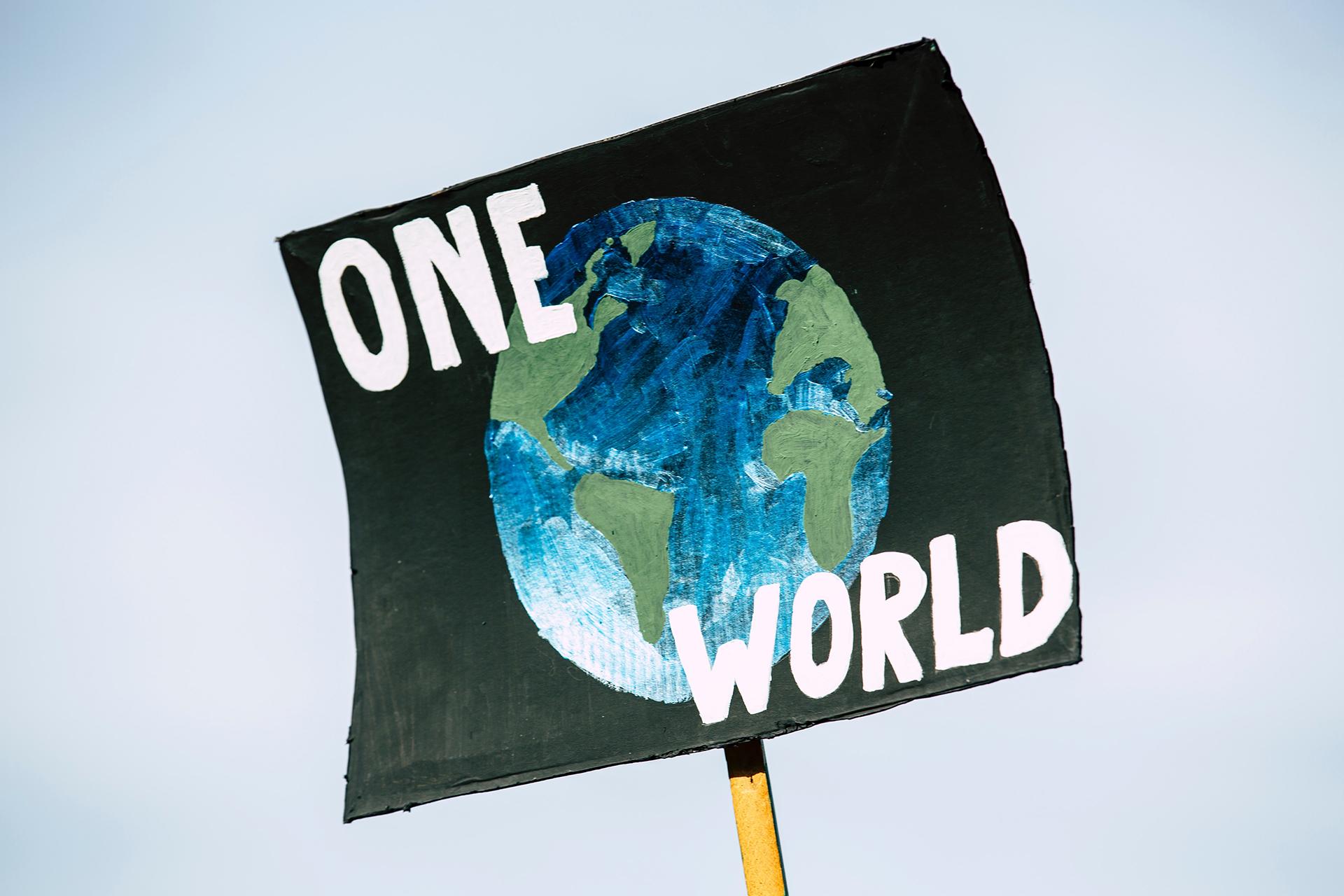 """Featured image for """"Il nostro impegno contro il cambiamento climatico"""""""